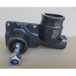 pompe à eau non débrayable