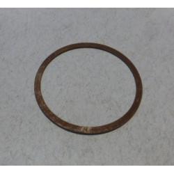 rondelle Ø16.5x25mm