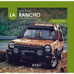 livre La Rancho de mon père