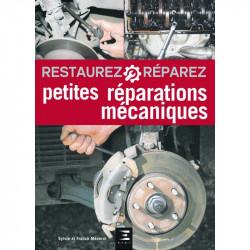 """Livre """"Petites réparations mécanique"""""""
