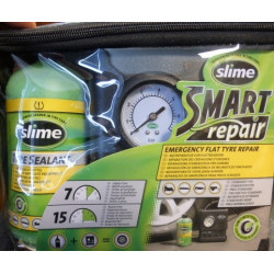 kit de réparation d'urgence pneu