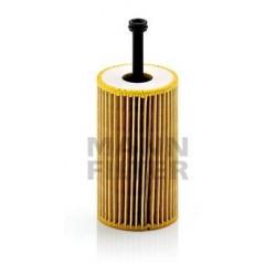 filtre à huile TU