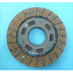 clutch disc, standard exchange, sold to model