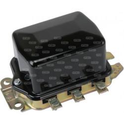 electronic regulator for alternator