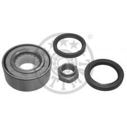 bearing kit rear wheel hub