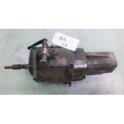 C3 gearbox