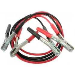 câbles de démarrage