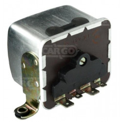 controller for dynamo