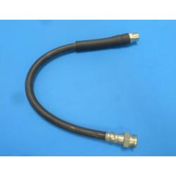 front brake hose