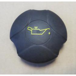 Engine oil filler cap