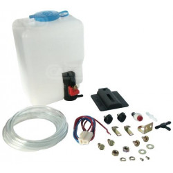 kit lave-glace électrique universel 12V