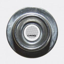 bouton pression mâle à visser