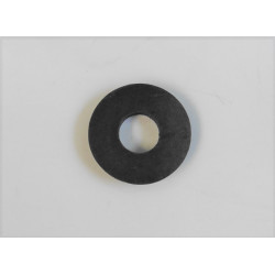 rubber washer, rear spring blade