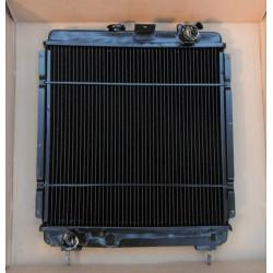 standard exchange radiator