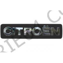 monogramme Citroën