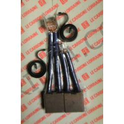 Starter brush kit Ducellier