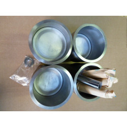 Kit chemises pistons 2L essence