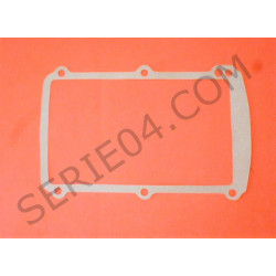 lid seal gearbox