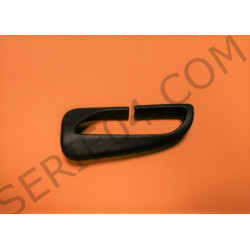 guide de ceinture de sécurité