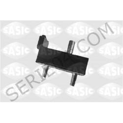 rear axle crossmember support