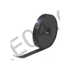 exhaust strap rubber