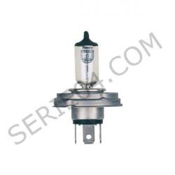 Halogen headlight bulb CE