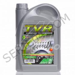 El aceite puede tornillos de la cubierta y 2 litros de ricino bronce corona TVR