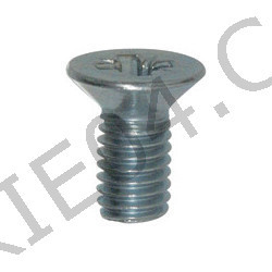 screw brake drum