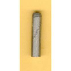 pinion shaft of oil pump
