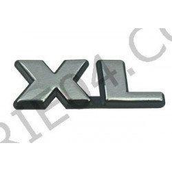 monogramme STX