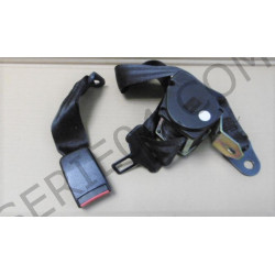 ceinture de sécurité arrière