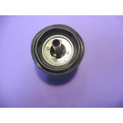 membrane carburateur assemblée