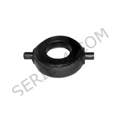 Clutch bearing graphite