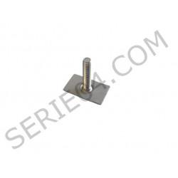 plate screw rod