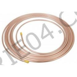 copper brake pipe Ø 4.75mm