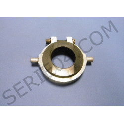 graphite clutch release bearing, removable