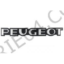 Peugeot monogram