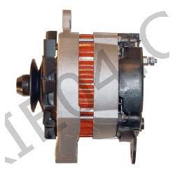35A alternator standard exchange