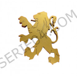 calender lion