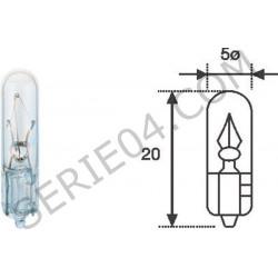 Bulb Armaturenbrett