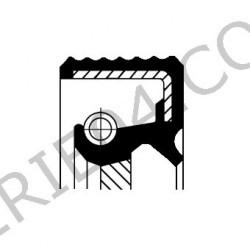 spinnaker seal Ø54x72.2x10mm