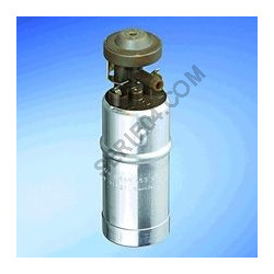 Pompe à essence