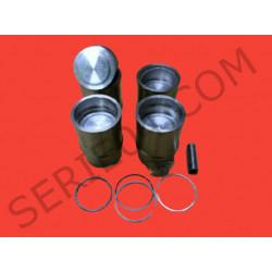 cylinder piston kit