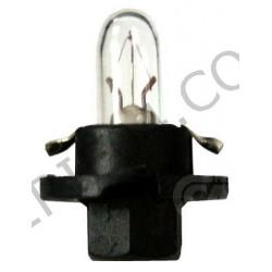 lampe + porte lampe
