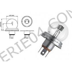 headlight bulb CE