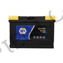 batterie 465 60AH 560A