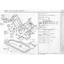 0330 04 - Joint moteur