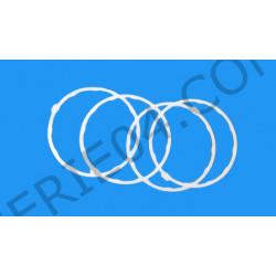 cylinder paper seal