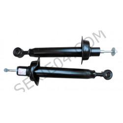 pair of rear shock absorbers