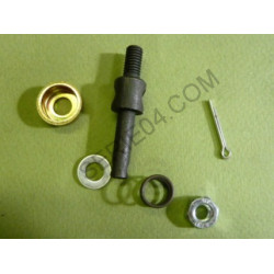 Axis control kit gearbox
